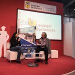 Selfpublisher im Kreuzverhör: Ruprecht Frieling interviewt Madeleine Puljic