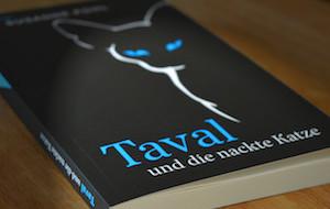Taval und die nackte Katze Seitenleiste