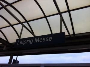 BahnhofLeipzigMesse