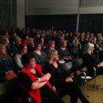 Das wunderbare Publikum
