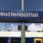 Bahnhof Wolfenbüttel