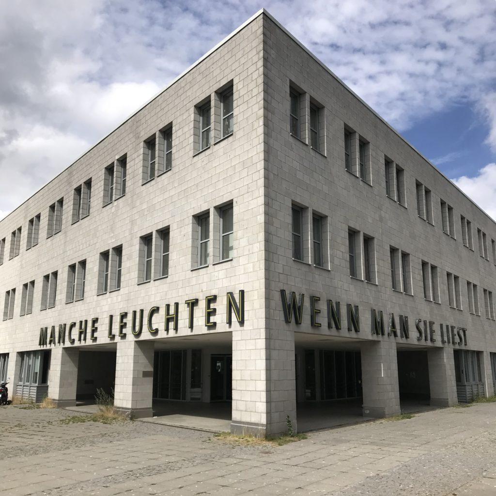 Unibibliothek Kiel