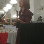 Jutta Wilbertz singt & spielt Ukulele