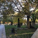 St. Nikolai Friedhof in Hannover