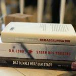 Die drei Krimis vom Talk Noir Bremen