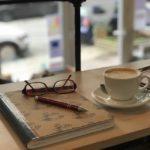 Notizen für diesen Blogbeitrag ins Journal schreiben