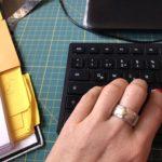 Schreibreicher-Schreibmontag