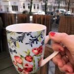 Außencappuccino