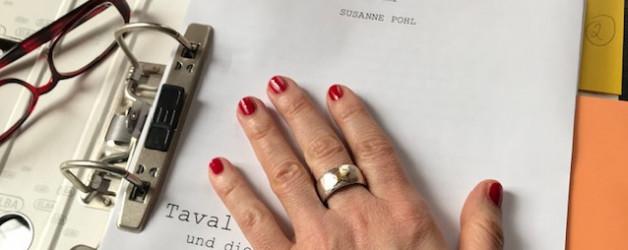 Schreibtagebuch (4) oder der mißlungene Versuch, wieder eine hilfreiche Schreibstruktur zu etablieren
