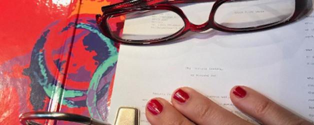Schreibtagebuch (7) oder eine Kurzgeschichte in einer Woche schreiben
