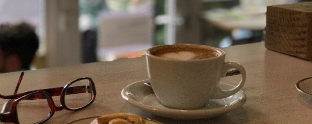 Cafégeschichten oder von meiner Cafévermissung