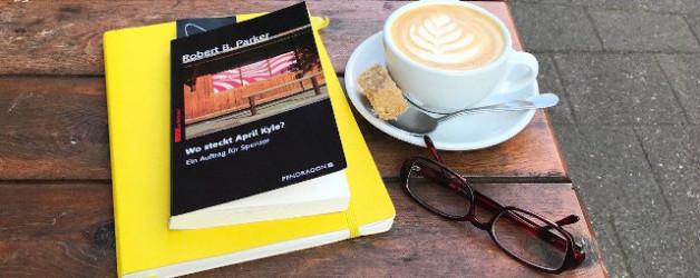 Autorinnenmontag oder Buchführung, Buchversand, Lesen, Abtippen & Schreibgruppentreffen