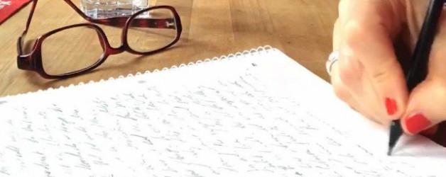 Schreibpläne für 2021 oder ich mache die Schreibprojekte vom letzten Jahr weiter