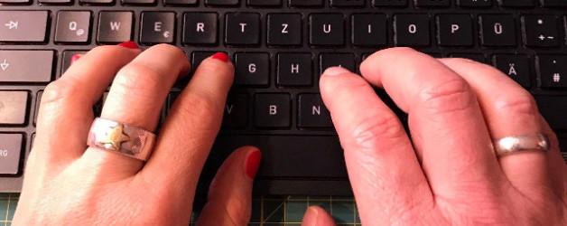 Gemeinsam schreiben ist magisch und toll oder habt Ihr Lust auf CoWriting