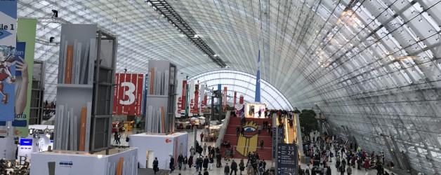 Meine Leipziger Buchmesse 2018